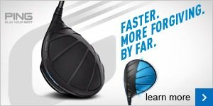 Enjoy longer and straighter drives