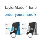 TaylorMade TP5 4 for 3 - £39.99